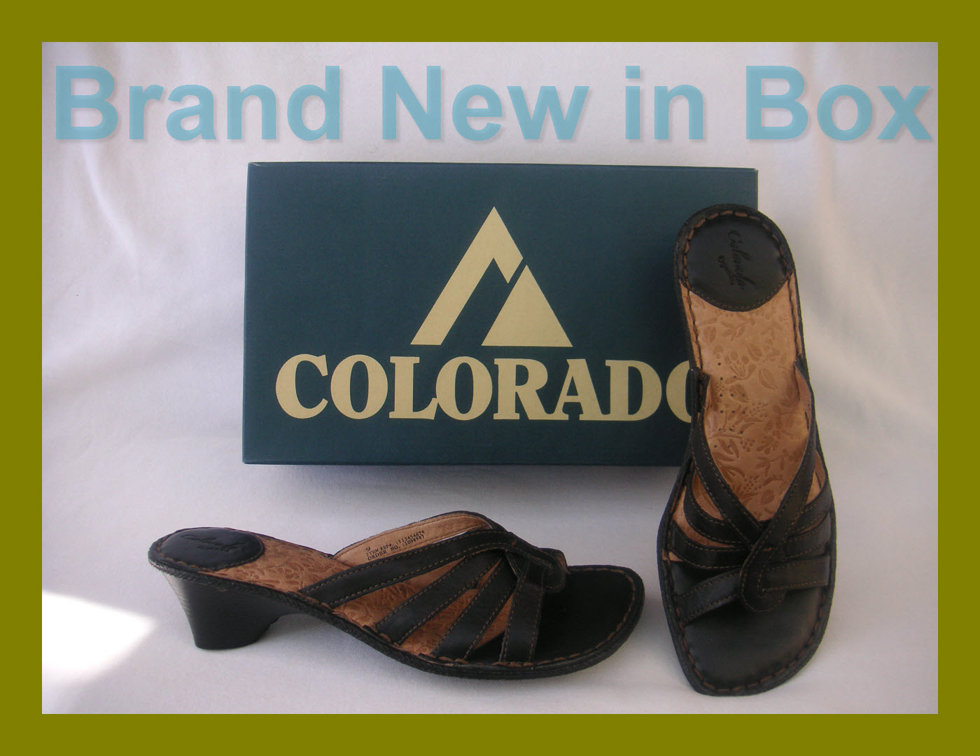 Ether by Colorado Shoes Australia